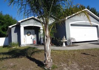 Pre Foreclosure in Auburndale 33823 EAGLE POINT BLVD - Property ID: 1328783935