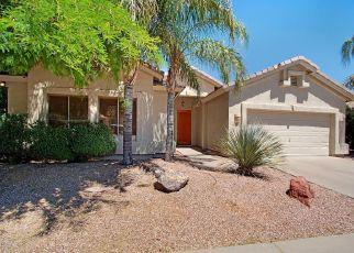 Pre Foreclosure in Scottsdale 85254 E DANBURY RD - Property ID: 1328839997