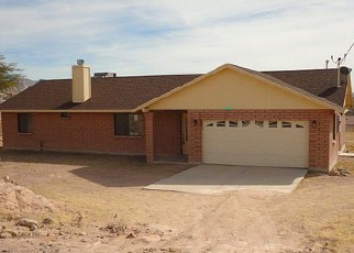Pre Foreclosure in Rio Rico 85648 PASEO GUEBABI - Property ID: 1328847425