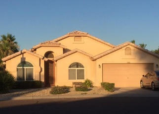 Pre Foreclosure in Phoenix 85032 N 44TH WAY - Property ID: 1328861895