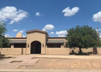 Pre Foreclosure in Paradise Valley 85253 E GOLD DUST AVE - Property ID: 1328868447