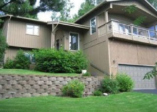 Pre Foreclosure in Anchorage 99507 TUDOR HILLS DR - Property ID: 1328890347