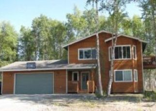 Pre Foreclosure in Wasilla 99654 N LITTLE ROCK CIR - Property ID: 1328896479