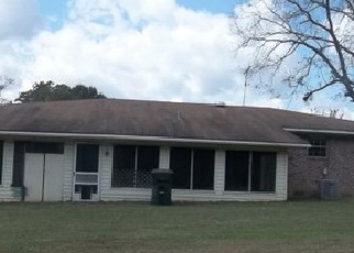 Pre Foreclosure in Dothan 36301 HODGESVILLE RD - Property ID: 1328976635