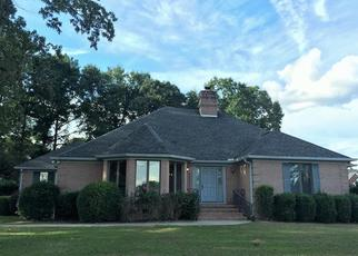 Pre Foreclosure in North Augusta 29860 SHADOW ROCK DR - Property ID: 1328988458