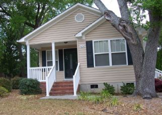 Pre Foreclosure in Aiken 29801 MCCORMICK ST NW - Property ID: 1328993720