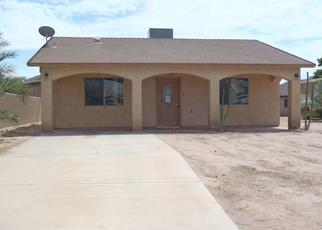 Pre Foreclosure in Gadsden 85336 E LAS BRISAS BLVD - Property ID: 1329011673