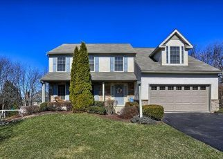 Pre Foreclosure in York 17402 CANDLELIGHT DR - Property ID: 1329037508