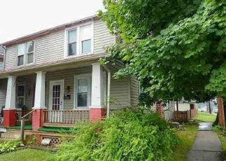Pre Foreclosure in York 17404 MONROE ST - Property ID: 1329043647