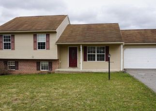 Pre Foreclosure in Dover 17315 WYATT CIR - Property ID: 1329053269