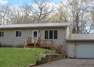 Pre Foreclosure in Amery 54001 HILLCREST DR - Property ID: 1329056340