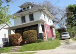 Pre Foreclosure in Racine 53404 PROSPECT ST - Property ID: 1329065543