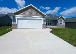 Pre Foreclosure in De Pere 54115 S MELCORN CIR - Property ID: 1329077363