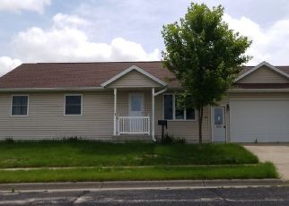 Pre Foreclosure in Reedsburg 53959 ROLOFF DR - Property ID: 1329080880