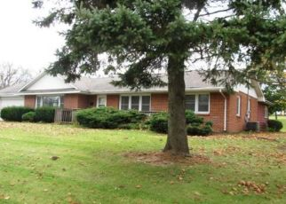 Pre Foreclosure in Pecatonica 61063 SUMNER RD - Property ID: 1329086116