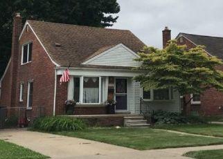 Pre Foreclosure in Dearborn 48124 UNION ST - Property ID: 1329112853