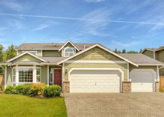 Pre Foreclosure in Orting 98360 HANSBERRY AVE NE - Property ID: 1329117216