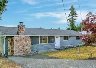 Pre Foreclosure in Kent 98030 120TH AVE SE - Property ID: 1329162327