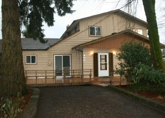 Pre Foreclosure in Olympia 98501 W ST SE - Property ID: 1329180735