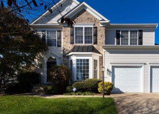 Pre Foreclosure in Fredericksburg 22406 STILL SPRING CT - Property ID: 1329208765