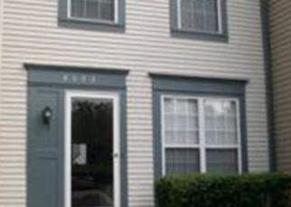 Pre Foreclosure in Alexandria 22315 TOPPER CT - Property ID: 1329216196