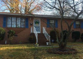 Pre Foreclosure in Petersburg 23803 TERRACE AVE - Property ID: 1329225849