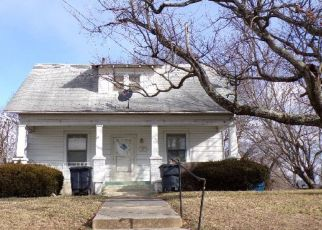 Pre Foreclosure in Roanoke 24016 MCDOWELL AVE NW - Property ID: 1329242931