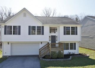 Pre Foreclosure in Roanoke 24017 AUTUMN LN NW - Property ID: 1329246424