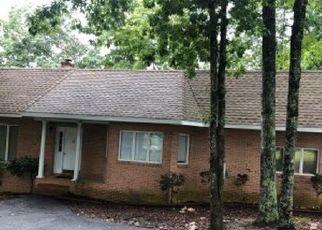 Pre Foreclosure in Moneta 24121 HARBOR VILLAGE WAY - Property ID: 1329248616