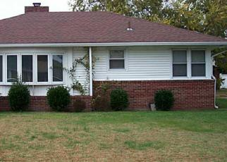 Pre Foreclosure in Chesapeake 23321 SPRING RD - Property ID: 1329256947
