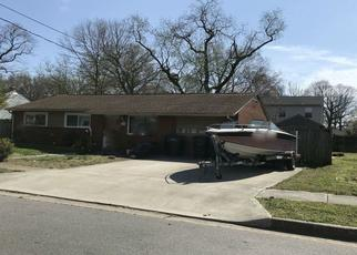 Pre Foreclosure in Norfolk 23503 HULLVIEW AVE - Property ID: 1329260436