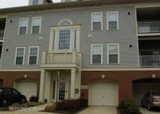 Pre Foreclosure in Fairfax 22030 WESTBROOK MILL LN - Property ID: 1329274448