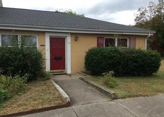 Pre Foreclosure in Petersburg 23803 KENNEDY CT - Property ID: 1329281461