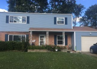 Pre Foreclosure in Hampton 23666 GREENWELL DR - Property ID: 1329286273