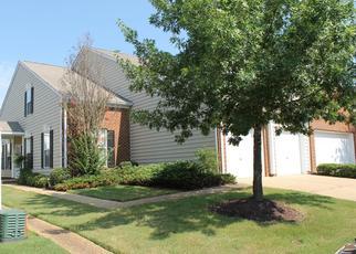 Pre Foreclosure in Williamsburg 23188 FALCON CREEK DR - Property ID: 1329293277