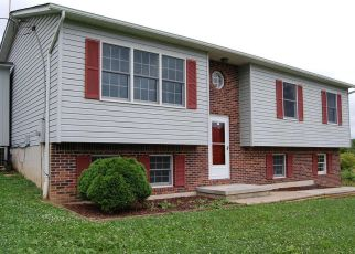 Pre Foreclosure in Mount Jackson 22842 JEROME RD - Property ID: 1329328321
