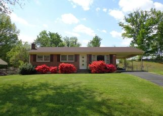 Pre Foreclosure in Vinton 24179 LAUDERDALE AVE - Property ID: 1329331392