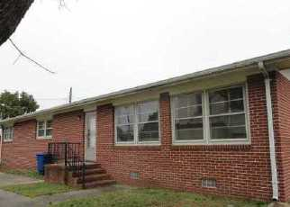 Pre Foreclosure in Newport News 23607 BLAIR AVE - Property ID: 1329332712