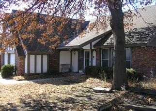 Pre Foreclosure in Tulsa 74136 E 64TH PL - Property ID: 1329399269