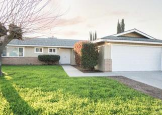 Pre Foreclosure in Porterville 93257 N PROSPECT ST - Property ID: 1329401914