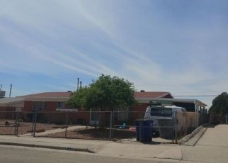Pre Foreclosure in El Paso 79915 ALPINE DR - Property ID: 1329432115