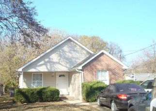 Pre Foreclosure in Nashville 37208 UNDERWOOD ST - Property ID: 1329438253