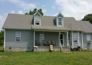 Pre Foreclosure in Murfreesboro 37130 E COMPTON RD - Property ID: 1329442188