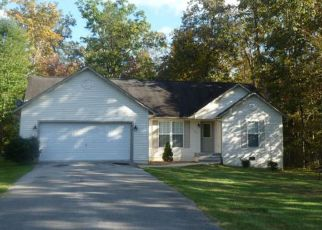 Pre Foreclosure in Crossville 38572 KENO DR - Property ID: 1329495636