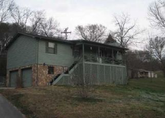 Pre Foreclosure in Harrison 37341 HIDDEN BRANCHES RD - Property ID: 1329499125