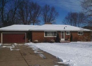 Pre Foreclosure in Tallmadge 44278 HOWARD DR - Property ID: 1329521471
