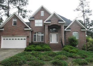 Pre Foreclosure in Spring Lake 28390 LEANING PINE CIR - Property ID: 1329554765