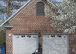 Pre Foreclosure in Fayetteville 28311 HILLIARD DR - Property ID: 1329556514