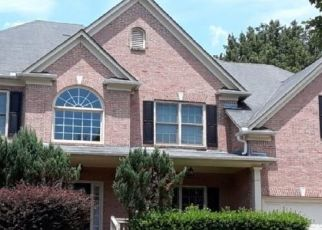 Pre Foreclosure in Hoschton 30548 TRILOGY LN - Property ID: 1329562651