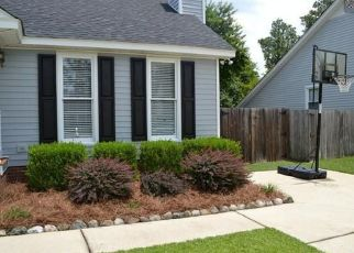 Pre Foreclosure in West Columbia 29170 COURTNEY OAK DR - Property ID: 1329628333